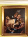 КОПІЯ : Смерть Лукреції, фото №2