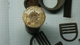 Пряжки зацеп, и другое- рейх плюс бонус- п.м.в.на реставрацию и не только, фото №4