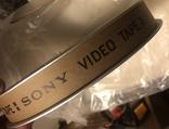 Видеолента Sony V-11-60A, новая., фото №5