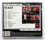W. A. S. P. MP3. 17 альбомов. Heavy metal., фото №3