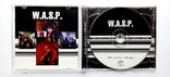 W. A. S. P. MP3. 17 альбомов. Heavy metal., фото №4