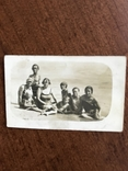 1927 Одесса Пляж Лузановка Купальники Мода 20х, фото №3