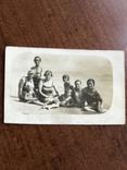 1927 Одесса Пляж Лузановка Купальники Мода 20х, фото №2