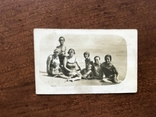 1927 Одесса Пляж Лузановка Купальники Мода 20х, фото №4