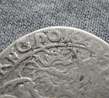 Шестак 1626 года. Сиг. ІІІ Ваза ( GROSS ... PO ). R4., фото №5