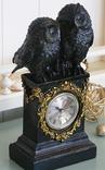 Часы интерьерные Совы, фото №6