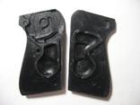 Sauer 38H, накладки рукояти. копия, фото №3
