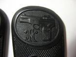 Браунинг 1900, накладки рукояти вар.2. копия, фото №4