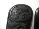 Браунинг 1900, накладки рукояти вар.2. копия, фото №5