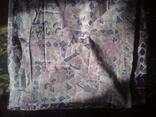 Отрез ткани 98*198 см.Хлопок,Украина, фото №6