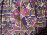 Отрез ткани 98*198 см.Хлопок,Украина, фото №2