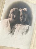 Мама с дочкой Бант Фото 30х, фото №6