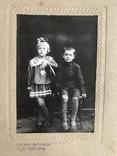 Любитель светописи Плугарь Старое фото Дети, фото №2
