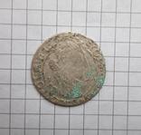 6 грошей Сигизмунда III (шестак)., фото №2