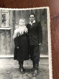 Старое фото Деревянный дом Сапоги, фото №5