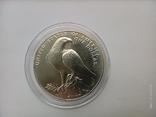 1 долар США Олімпіада 1984 рік., фото №2