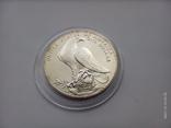 1 долар США Олімпіада 1984 рік., фото №3
