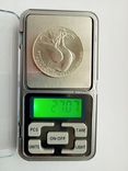 1 долар США Олімпіада 1984 рік., фото №8