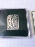 10 злотих 2006 р Польща срібло, фото №4