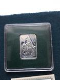 10 злотих 2006 р Польща срібло, фото №12