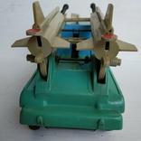 Військовий автомобіль, фото №3