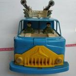 Військовий автомобіль, фото №10
