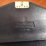 """Мужская сумка - кошелек кожа """"Adamas Collection"""" № 59137, фото №7"""
