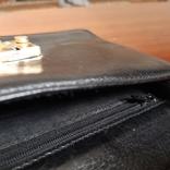 """Мужская сумка - кошелек кожа """"Adamas Collection"""" № 59137, фото №10"""