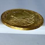 20 франков. 1851. Республика. Франция (золото 900, вес 6,45 г), фото №9