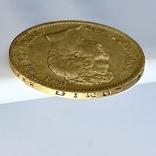 20 франков. 1831. Луи-Филипп I. Франция. (золото 900, вес 6,39 г), фото №10