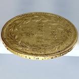20 франков. 1831. Луи-Филипп I. Франция. (золото 900, вес 6,39 г), фото №12