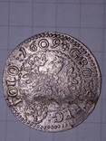 Польша 1 грош,1609р., фото №2
