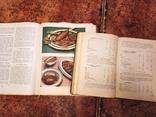 Книги кулинария, фото №3
