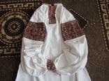 Старовинна Верховинська сорочка., фото №2