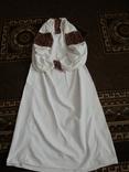 Старовинна Верховинська сорочка., фото №3