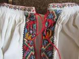 Старовинна Верховинська сорочка., фото №7