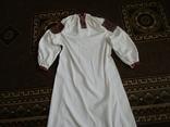 Старовинна Верховинська сорочка., фото №8