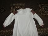 Старовинна Верховинська сорочка., фото №9