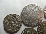5 монет серебром, фото №3