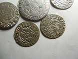 5 монет серебром, фото №7