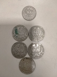 Монети Польщі, фото №7