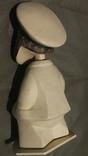 Одесса. Кукла-болванчик. Моряк., фото №4