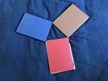 Три альбома для марок, фото №3