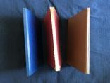 Три альбома для марок, фото №4