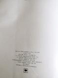 Каталог картин Леонардо да Винчи 1978 год на румынском языке, фото №11