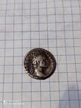 Динарий Домициан, фото №2