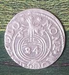 Монета Речи Посполита, фото №2