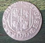 Монета Речи Посполита, фото №3