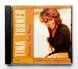 TINA TURNER. Simply The Best. best МР3 collection., фото №2