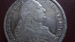 Талер 1781 Бавария серебро (8.3.7), фото №3